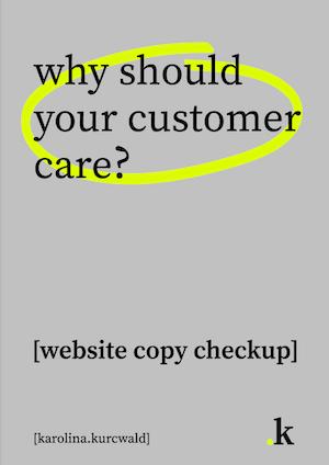 download the copy checkup
